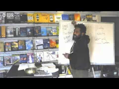 Brother Levi Sunday Mystical History of Philadelphia