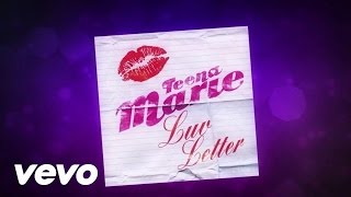 Watch Teena Marie Luv Letter video
