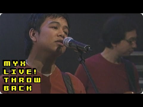 FREESTYLE - Before I Let You Go (MYX Live! Performance)