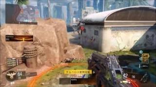 GREATEST BLACK OPS 3 MOMENTS EVER! (BO3 Funny & Epic Moments Montage)