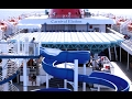 How to find your room on Carnival Elation