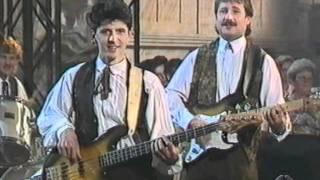 Nockalm Quintett - Schuld sind deine himmelblauen Augen - Schlagerbarometeter -  1992