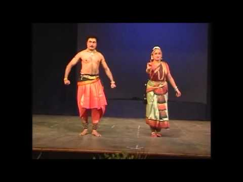 Sridhar & Anuradha Sridhar