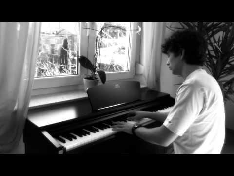Password - Ludovico Einaudi - Piano Cover  by Michi