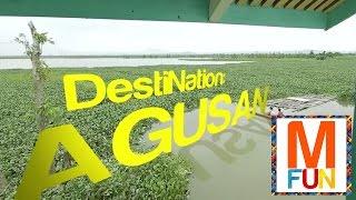 destination agusan marsh official mindanao tourism video series