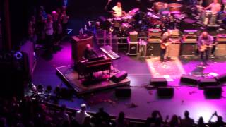 Allman Brothers Band - Beacon Theater 10/28/14 Trouble No More