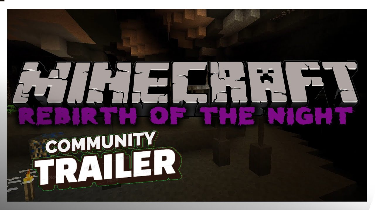 Rebirth Of The Night Modpacks Minecraft Curseforge