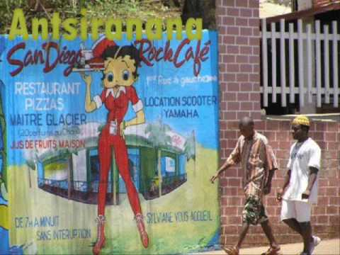 Cities of the World - Antsiranana (Madagascar)