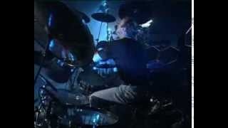 Genesis 1992 Second Home by the Sea Phil Collins Cam Drums