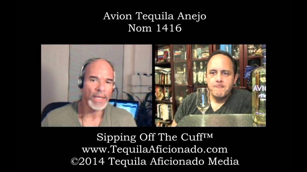 avion tequila owners