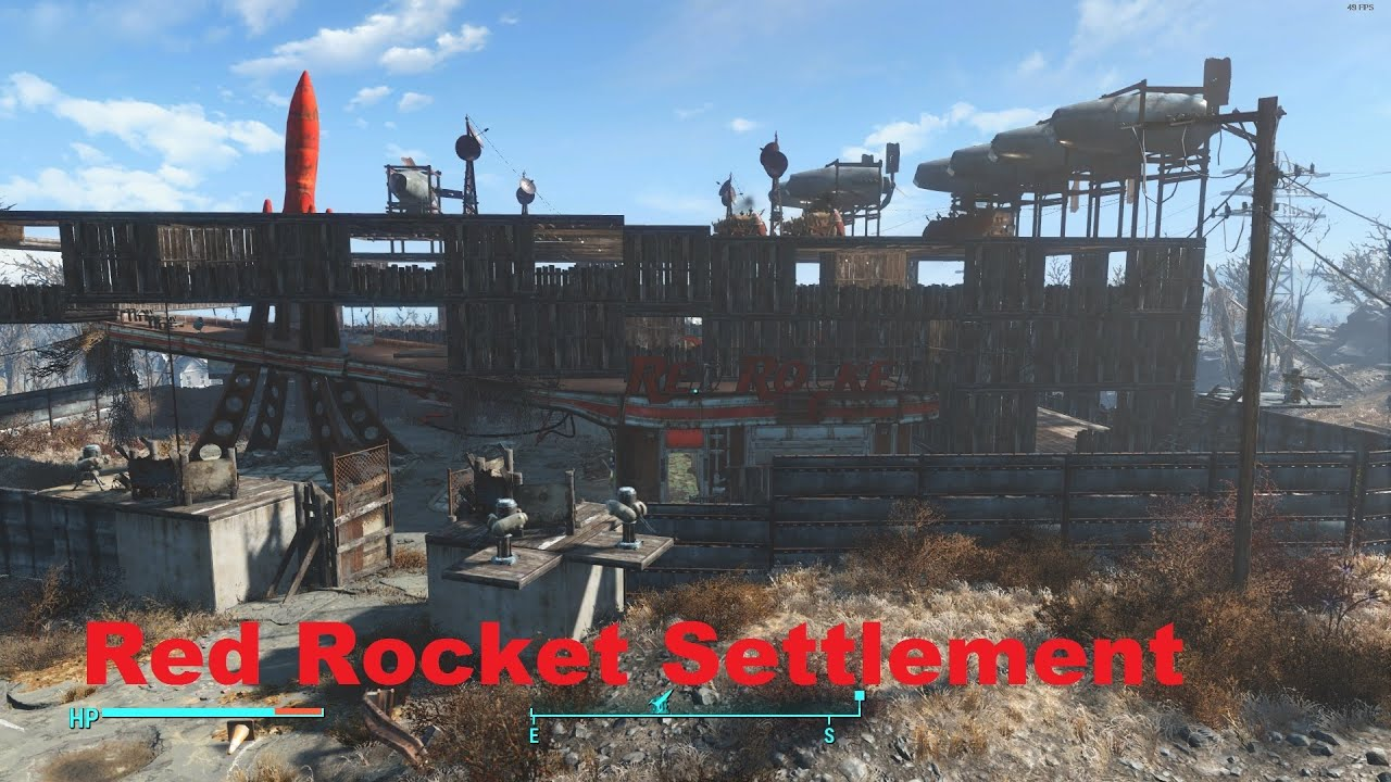 how to get more nuclear material fallout 4