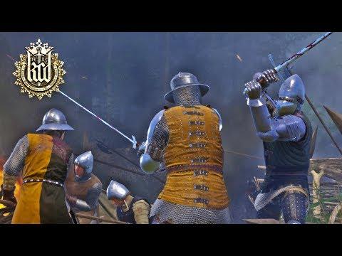 KINGDOM COME: DELIVERANCE  ★ Live #07 ★ Kampagne Gameplay Deutsch German