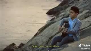 بالتأكيد سانسى/ ماشاني إن انعكس القمر على البحر / أغنية تركي لاكن جميلة جدا اسمعها ولن تندم |2019|