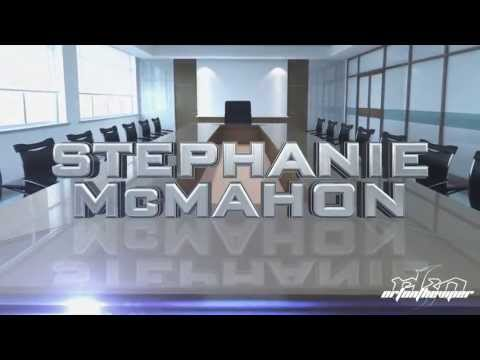 WWE Stephanie McMahon New 2013 Welcome To The Queendom Titantron and Theme Song with Download Link