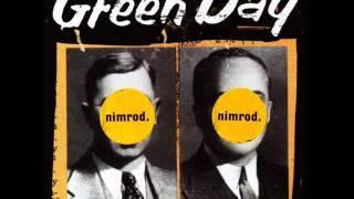 Green Day - Uptight/Last Ride In