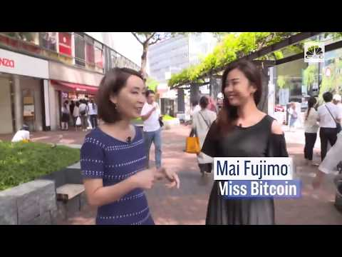 Japan made Bitcoin a legitimate currency thanks to China!