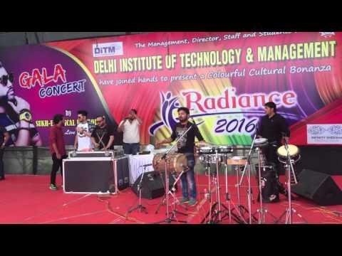 Pankaj Beniwal (Live) with Sukhe-E-Muzical...