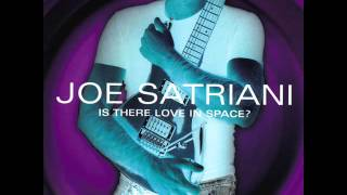 Joe Satriani - Is There Love In Space? (Full Album HD)