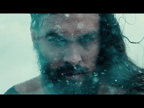 Thumbnail: Justice League - Casting Aquaman