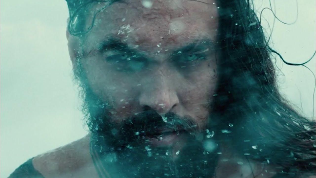 Download Justice League - Casting Aquaman