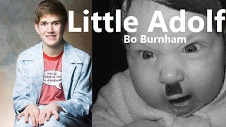 Watch Bo Burnham Little Adolf video