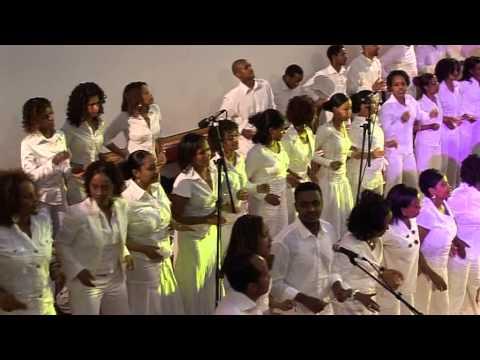 Ethiopian & Eritrean Worship Choir London 2008 thumbnail