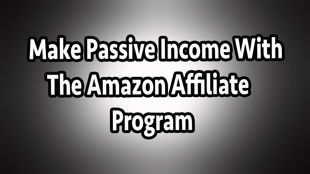 Passive income for fatca purposes