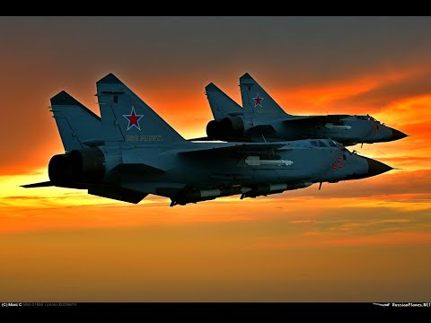 History Of The MiG