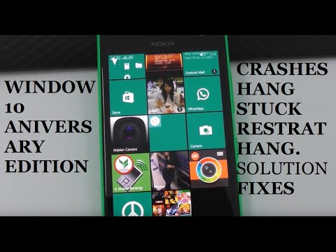 Microsoft lumia windows 10 mobile anniversary problems bugs fixes reset part 2 final:freedownloadl.com  operating systems, 2016, free, os, iso, microsoft, servic, 10, window, system, oem, download, updat, anniversari, world, infinit