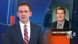 Sen. McBroom joins WLUC TV6 to discuss Hertel DHHS appointment