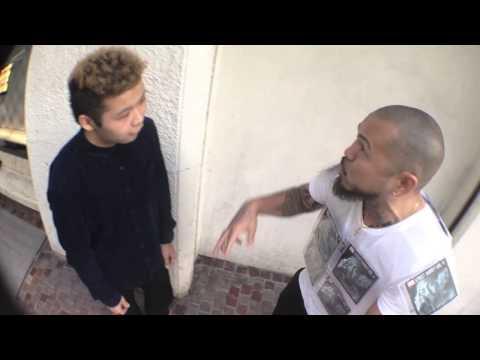SHOをボコボコにディスるラッパーが登場!? その名はYP!! SHO FREESTYLE TV Part 178