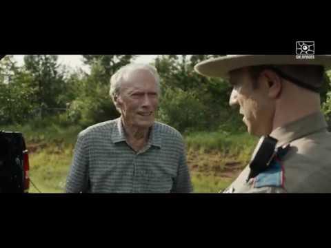 Zobacz trailer: Przemytnik