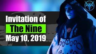 Destiny 2 Invitation of The Nine Week 8 - Full Dialogue