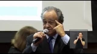 """JA Palestra """"Estrutura de Pessoal na Administração Pública"""" - LIBRAS"""