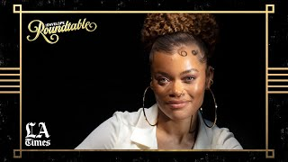 Andra Day talks the power of Billie Holiday