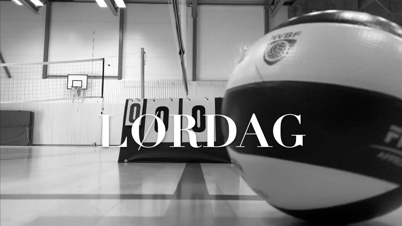 Volleyballtreffet 2018 Dagsfilm Lørdag