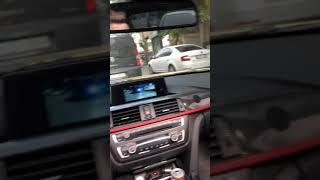 Araba Snapleri Bmw
