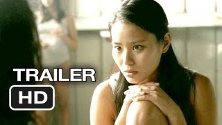 Eden TRAILER 1 (2013) - Jamie Chung, Beau Bridges Drama HD