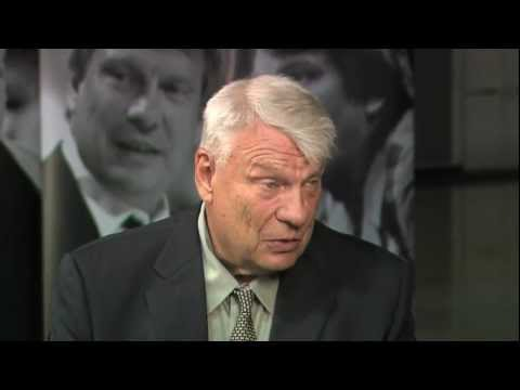 A Conversation With Don Nelson - Part 1