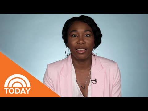Venus Williams Jokes That Her Relationship With Serena Williams Is A 'Co-Dependency' | TODAY