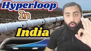Pakistan React on Hyperloop Confirmed for Pune-Mmbai Route - 1000 kmph Speeds | AS Reactions