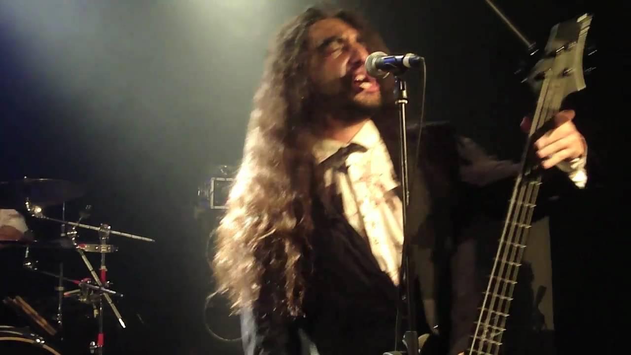 A Very Heavy Metal Halloween: Adam Ahlbrandt | Decibel Magazine