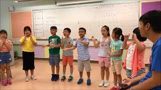 Publication Date: 2018-08-03 | Video Title: 2018暑期聖經班活動花絮