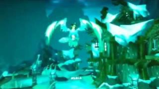 World of Warcraft FPS demo Alienware M17X
