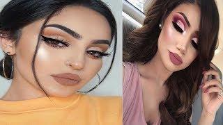 Beginner Eye Makeup  ||  Eye Shadow  || 2