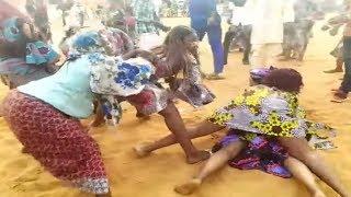 Kalli yadda ake Iskanci a bainar jama a  Hausa songs