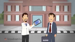 Cartoon-Video Für Die Reinigung Services Anbieter   AboveJanitorial