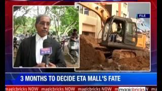 Bengaluru Demolition: 2 malls, JW Marriot under scanner- Property News