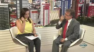 Merlong Solano - O Dia News - 04.02.19