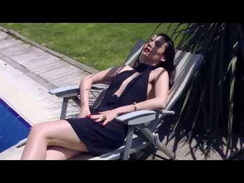 Haziran 2014   Melisa Sözen Çekim Arkası